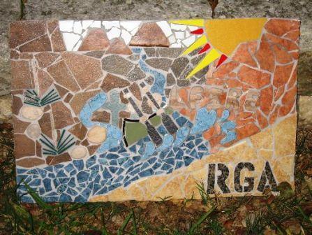 Rio Grande Adventures (RGA)